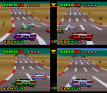 Top Gear 3000 SNES 82