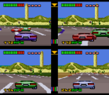 Top Gear 3000 SNES 83