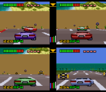 Top Gear 3000 SNES 84