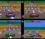 Top Gear 3000 SNES 85