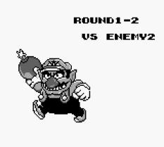 Wario Blast Game Boy 011