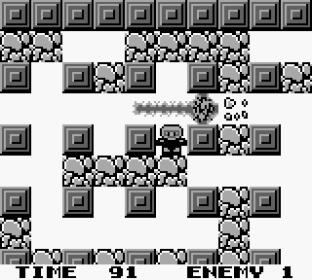 Wario Blast Game Boy 020