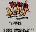 Wario Blast Game Boy 025