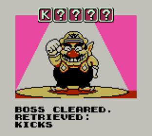 Wario Blast Game Boy 045