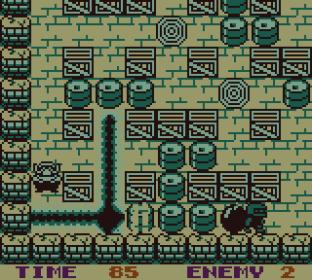 Wario Blast Game Boy 053