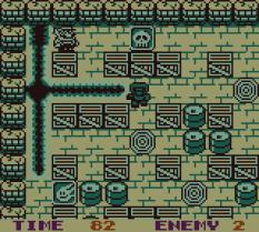 Wario Blast Game Boy 054