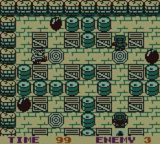 Wario Blast Game Boy 055