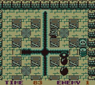 Wario Blast Game Boy 056