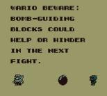 Wario Blast Game Boy 063