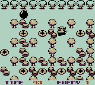 Wario Blast Game Boy 064