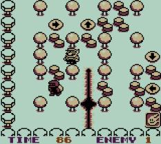 Wario Blast Game Boy 065
