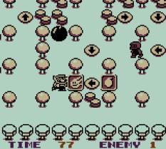 Wario Blast Game Boy 066