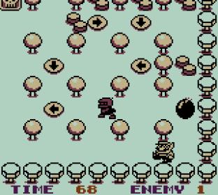 Wario Blast Game Boy 067