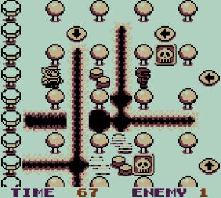 Wario Blast Game Boy 075