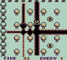 Wario Blast Game Boy 076