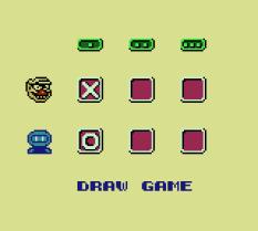 Wario Blast Game Boy 077