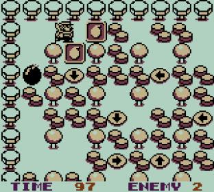 Wario Blast Game Boy 078
