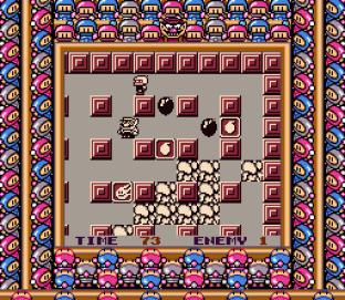 Wario Blast Game Boy 089