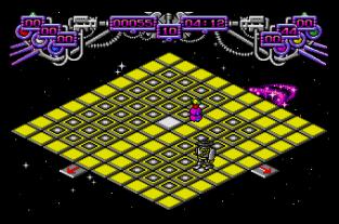 Wrangler Atari ST 09