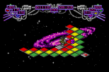 Wrangler Atari ST 16