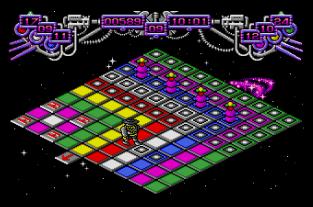 Wrangler Atari ST 20
