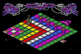 Wrangler Atari ST 21