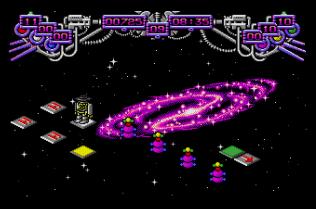 Wrangler Atari ST 22