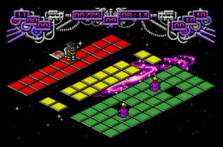 Wrangler Atari ST 23