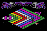 Wrangler Atari ST 24