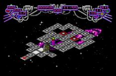 Wrangler Atari ST 32