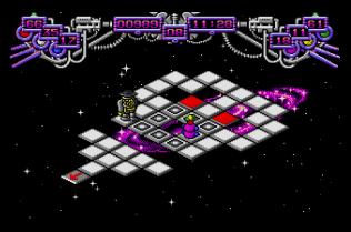 Wrangler Atari ST 33