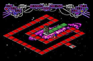 Wrangler Atari ST 34