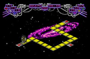 Wrangler Atari ST 42