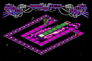 Wrangler Atari ST 45