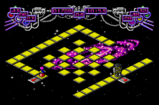Wrangler Atari ST 54