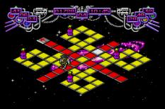 Wrangler Atari ST 55