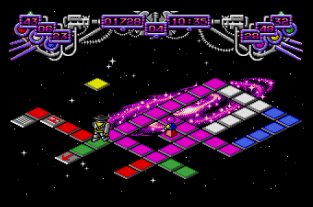 Wrangler Atari ST 56
