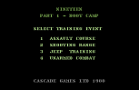 19 Part One - Boot Camp C64 03