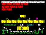 Abu Simbel Profanation ZX Spectrum 18