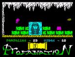 Abu Simbel Profanation ZX Spectrum 32