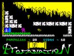 Abu Simbel Profanation ZX Spectrum 39