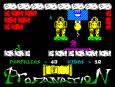 Abu Simbel Profanation ZX Spectrum 53