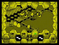 Amaurote ZX Spectrum 05