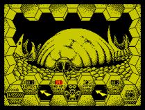 Amaurote ZX Spectrum 06