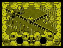 Amaurote ZX Spectrum 08