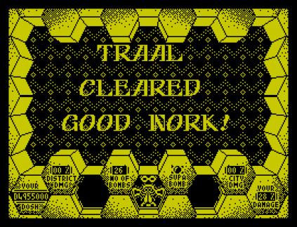 Amaurote ZX Spectrum 09