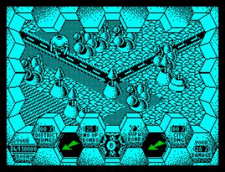 Amaurote ZX Spectrum 10