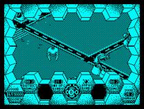 Amaurote ZX Spectrum 13