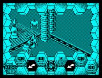 Amaurote ZX Spectrum 14
