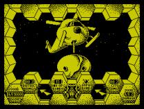 Amaurote ZX Spectrum 16